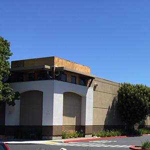 Marin Gateway before renovations