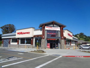 CVS opens at Rossmoor Town Center in Walnut Creek, CA - tallencapital.com